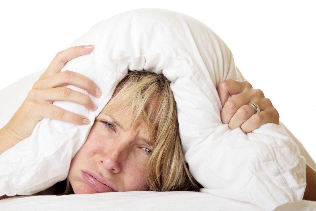 slaapoefenhterapie
