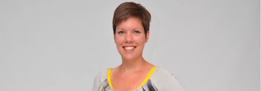 Kinderoefentherapie Zeewolde - Irene Joris